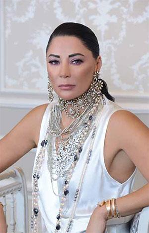 Deamina-Magazine-Amal Azhari
