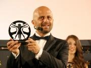 Luca Abete - premiazione
