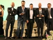 Premiazione De Angelis e D'Amore