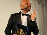 Italian Movie Award - Luca Argentero ed Edoardo Leo 1