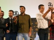 Italian Movie Award - Luca Argentero ed Edoardo Leo17