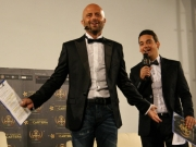 Italian Movie Award - Luca Argentero ed Edoardo Leo6